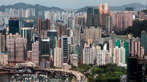 大摩上調恒指目標至28700點 料明年第二季香港經濟可回復至疫前