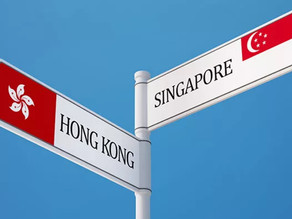 新加坡政府指與香港「旅遊氣泡」計劃初期每天一航班往返