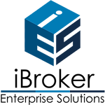 Infocast iBroker Logo