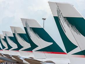 《預算迴響》國泰:很高興政府將就『航空旅遊氣泡』進行商討