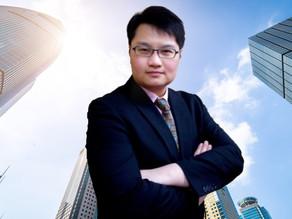 岑智勇:佳兆業美好(02168)在金融科技系統出現信號