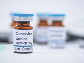 輝瑞稱新冠疫苗測試有進展 特朗普及拜登形容是好消息
