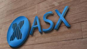 澳洲證交所:股市數據出問題 今天暫停交易