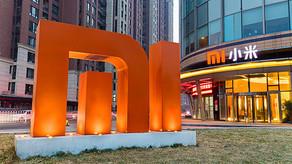 華府將小米(01810)等9家中資企業列入美制裁名單