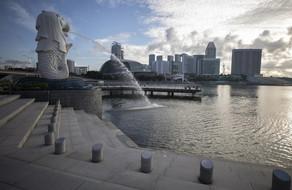 政府公布5月26日啟動香港及新加坡「旅遊氣泡」