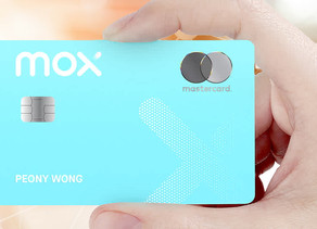 Mox Bank 指開業一個月已有3.5萬客戶 平均戶口結餘逾7萬元