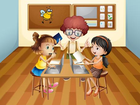 Как да използваме pdf-файл за учене и/или игра в онлайн или офлайн режим