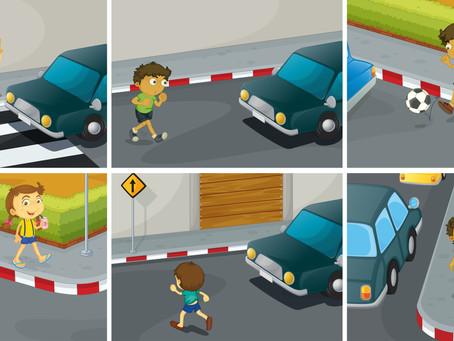 Интерактивно състезание по пътна безопасност (БДП)