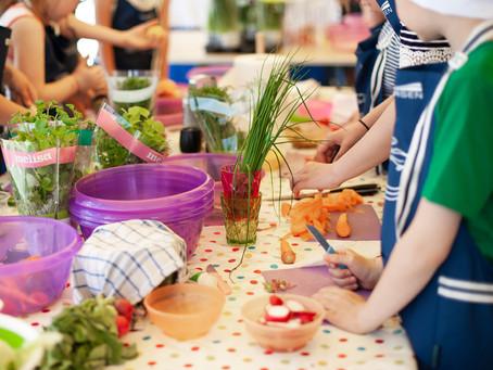 Проектно-базирано обучение в детската градина и началното училище