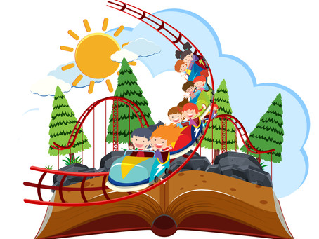 Състезателни игри за Деня на детето