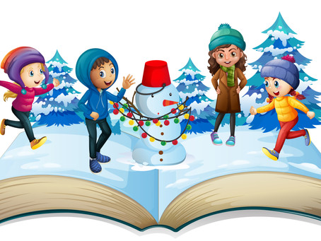 Сезонни игри: Зима