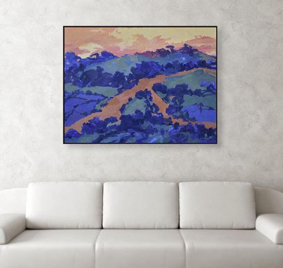 golden-stream-through-cobalt-trees-georg