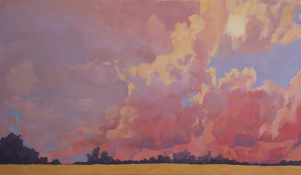 Clouds2,19  34x58oilcanvas.jpg