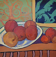 fruit and palm tree view image12x12largefile.jpg
