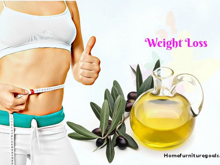 Weight Loss: Here's the reason you should add olive oil to your eating regimen