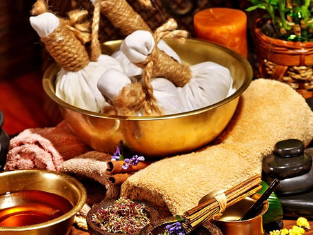 Ayurveda: How to boost your immunity ?