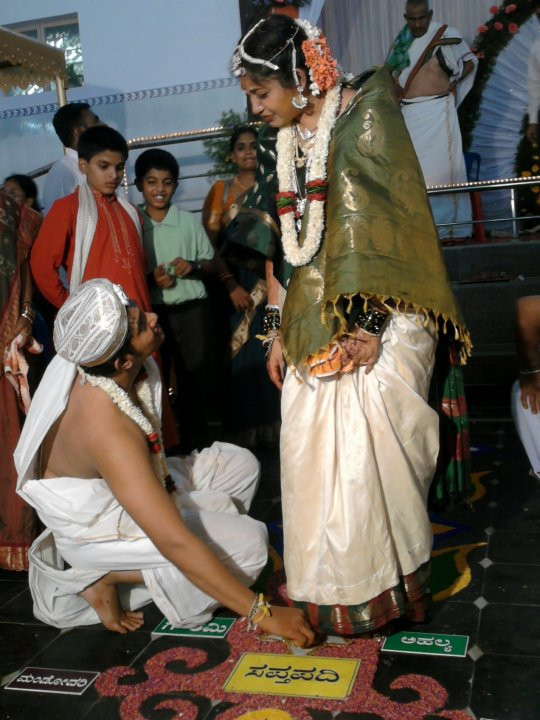 Rakesh kanakapura, Shreelatha bhadravati in Who will cry when you die?