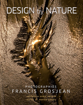 DESIGN by NATURE: LE LIVRE