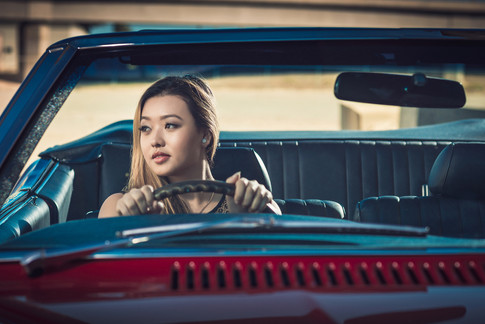The Top Female Car Enthusiasts Shaking Up the Industry