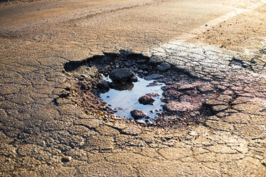 The Best Cars for Potholes in New Orleans