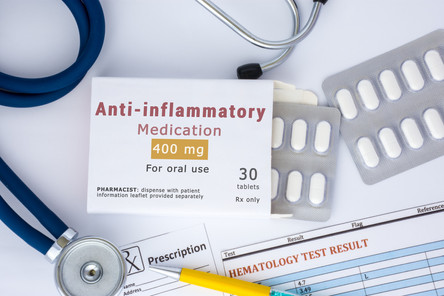 The Effect of Anti-inflammatory Medications on Depression