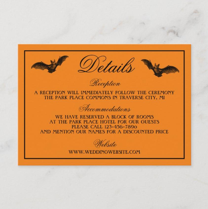 ENCLOSURE CARD