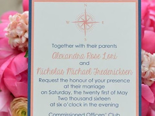 REAL WEDDINGS - ALEXANDRA + NICHOLAS