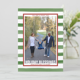 WATERCOLOR HOLIDAY BLESSINGS