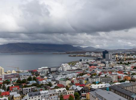 Iceland Full Circle - Part 1 (Reykjavik)