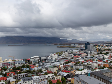 Iceland Full Circle - Part 1 (Reykjavik)