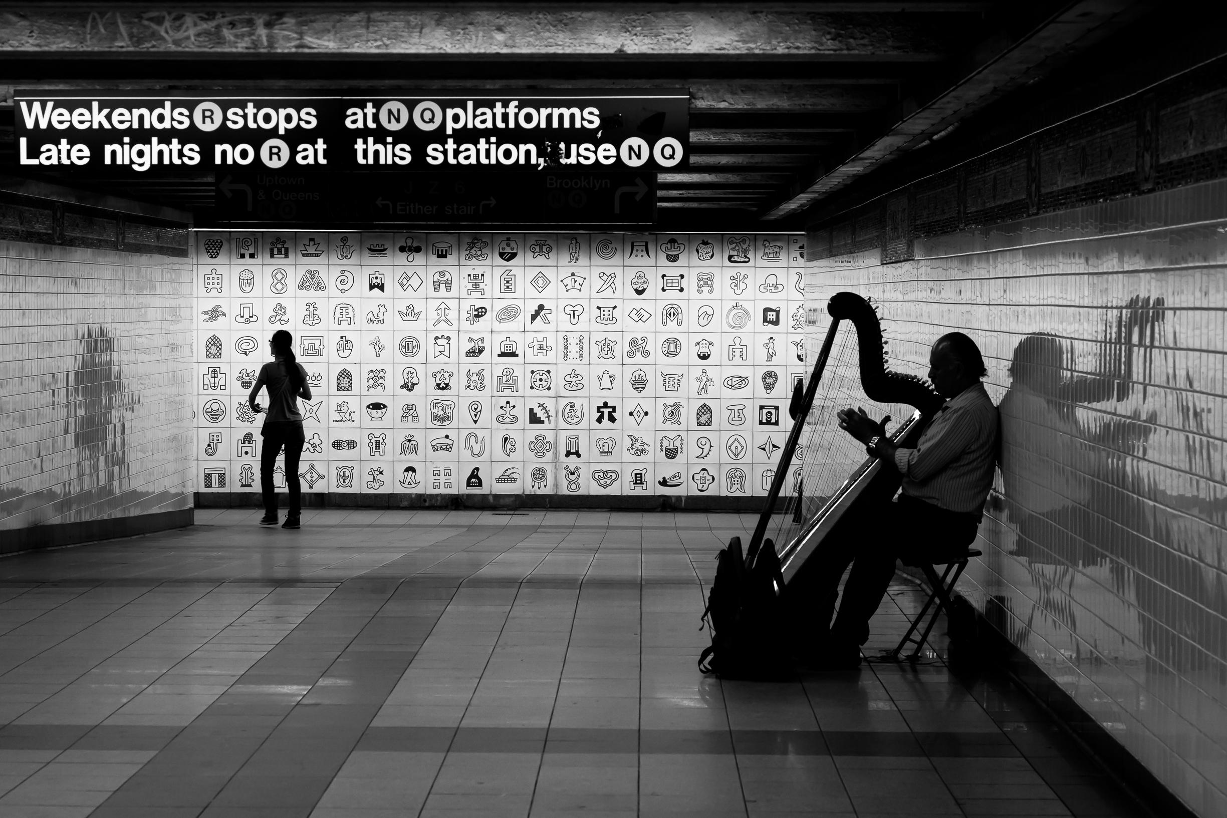 Music Plays Weekends