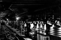 Left the Station