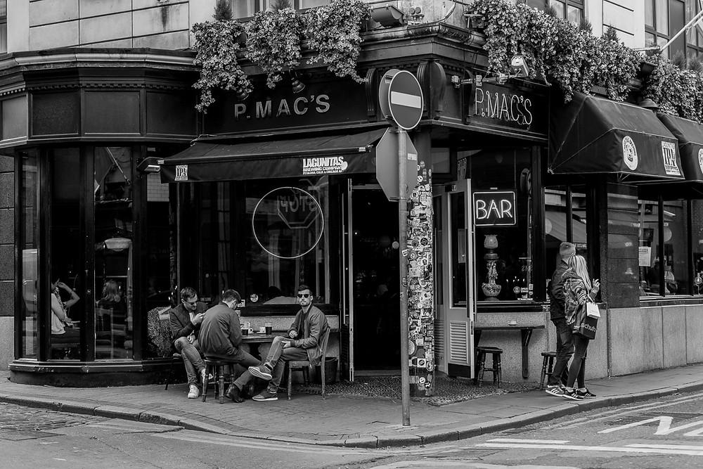 P. Mac's