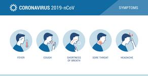 Coronavirus Pandemic: LSR7 Begins Preparation