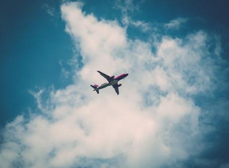 Airplane LOVE