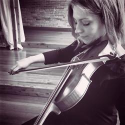 Violettastrings.violin