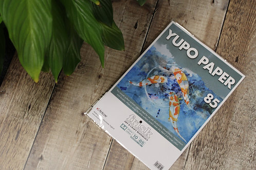 Yupo Paper Pack Of 10