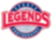Legends Sports Photography Logo