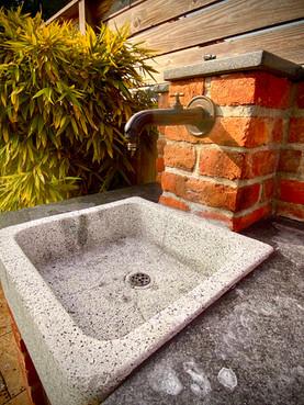 Terrazza Brunnen