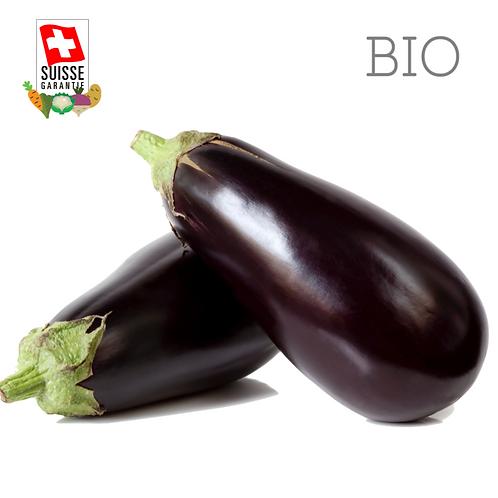 BIO - Aubergines - 1kg