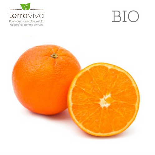 Bio -Orange blonde - 1 kg