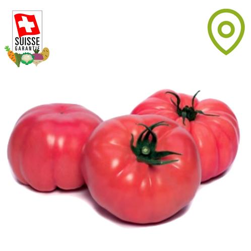 Tomates Rose-de-Berne - 1Kg
