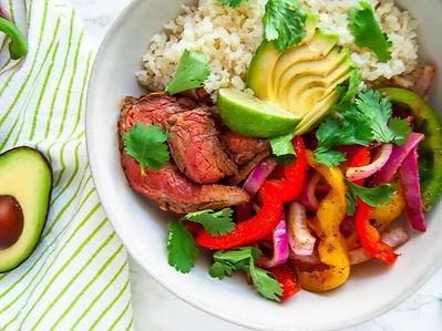 Steak%20fajita%20bowl%20%26%20Persillade