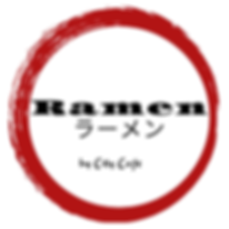 Red and Black Japanese Restaurant Logo.p