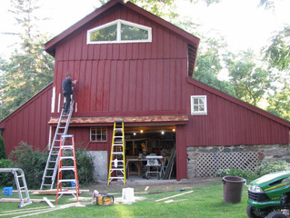 5 Tips & Tricks To Renovate Your Barn