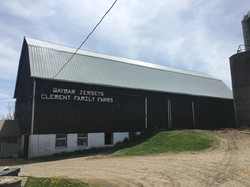Waymar Jersey's Clement Family Farms