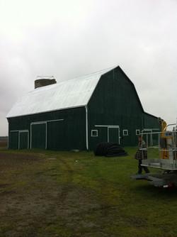 barn restoration ontario after