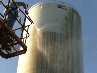 3 Ways A Commercial Pressure Wash Increases the Lifespan of Your Buildings