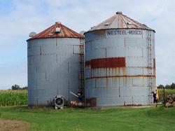 silo restoration ontario before