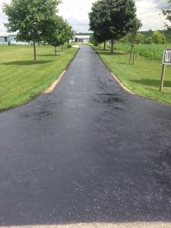 farm laneway